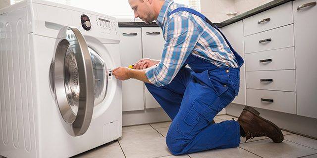 Quick Appliance Repair Common Washing Machine Problems