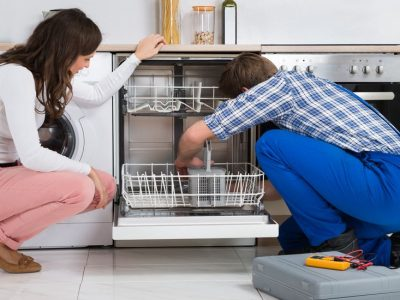 Quick Appliance Repair & Sales – Sales & Repair of all